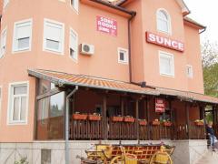 Guest house Sunce