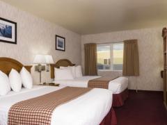GuestHouse Inn & Suites Anchorage Inn