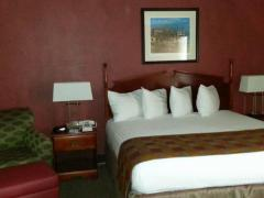 GuestHouse Inn & Suites Nashville/Vanderbilt