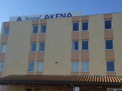 Hôtel Akena