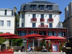 Hôtel Ar Iniz