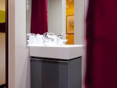 Hôtel balladins Lyon / Bron