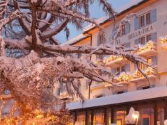 Hôtel Bella Tola & SPA