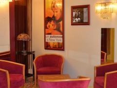 Hôtel De Brunville Et Restaurant Le Café Louis
