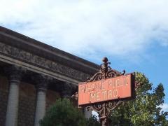 Hôtel De Castiglione