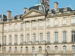 Hôtel De L'Ill