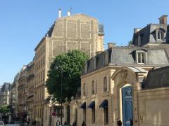 Hôtel des Champs-Elysées