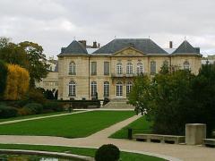 Hôtel du Palais Bourbon