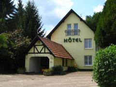Hôtel Le Domino