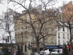 Hôtel Les Diligences