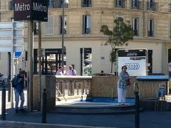 Hôtel Les Gens De Mer - Marseille