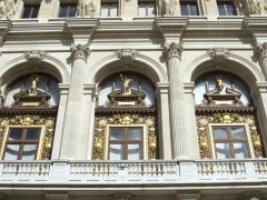 Hôtel Louvre Richelieu