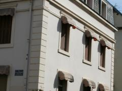 Hôtel Montchapet Dijon Centre
