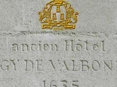 Hôtel Pagy de Valbonne