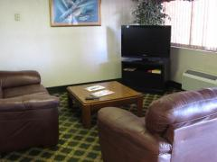Hallmark Inn and Suites