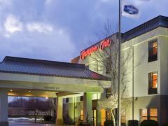 Hampton Inn Akron-Fairlawn