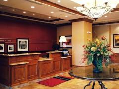 Hampton Inn and Suites Coeur d'Alene
