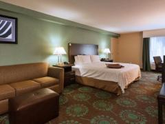 Hampton Inn Bakersfield - Central
