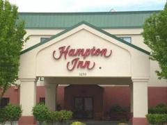 Hampton Inn Boise - Airport