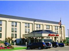 Hampton Inn Erie-South I-90/I-79