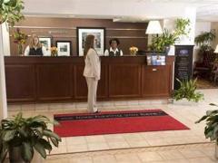 Hampton Inn Greensboro Airport