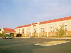 Hampton Inn Greensboro East / McLeansville