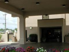 Hampton Inn Greenwood