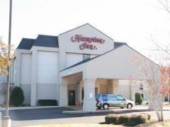 Hampton Inn Huntsville-Madison
