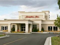Hampton Inn Logan