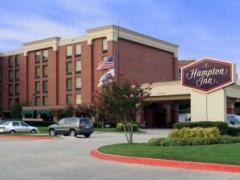 Hampton Inn Plano-North Dallas