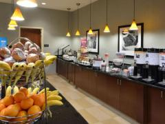 Hampton Inn Raleigh/Durham Airport
