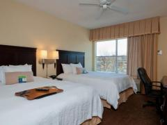 Hampton Inn & Suites Charlotte/Pineville