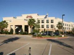 Hampton Inn & Suites College Station