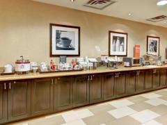 Hampton Inn & Suites Denver-Downtown