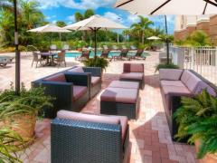 Hampton Inn & Suites Fort Myers-Colonial Boulevard