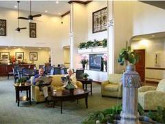 Hampton Inn & Suites - Fort Pierce