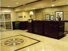 Hampton Inn & Suites Lubbock