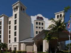 Hampton Inn & Suites Miami-Doral Dolphin Mall
