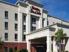 Hampton Inn & Suites Mobile Providence Park/Airport