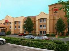 Hampton Inn & Suites Modesto - Salida