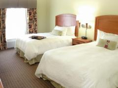 Hampton Inn & Suites Moline-Quad City Int'l Aprt