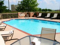 Hampton Inn & Suites North Fort Worth-Alliance Airport