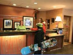 Hampton Inn & Suites Park City