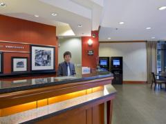 Hampton Inn - Vancouver Airport/Richmond