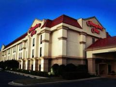 Hampton Inn Warner Robins