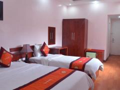 Hanoi Rendezvous Hotel