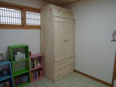 Hanok Guesthouse Nuha