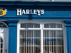 Harleys Guest House