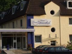 Haus Kronenthal