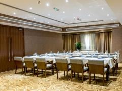 Hawthorn Suites by Wyndham Abu Dhabi City Center